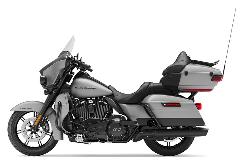 2020 Harley-Davidson Ultra Limited in Fairbanks, Alaska - Photo 2
