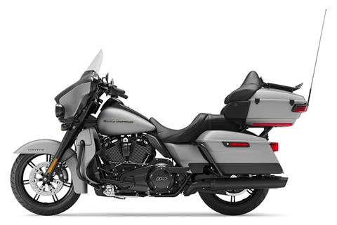 2020 Harley-Davidson Ultra Limited in Augusta, Maine - Photo 2