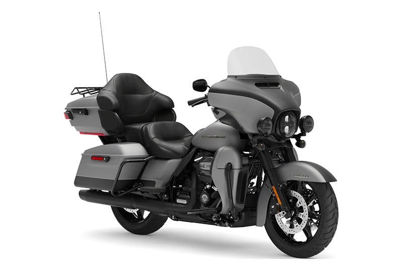 2020 Harley-Davidson Ultra Limited in Augusta, Maine - Photo 3