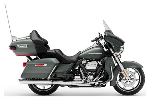 2020 Harley-Davidson Ultra Limited in Augusta, Maine - Photo 1