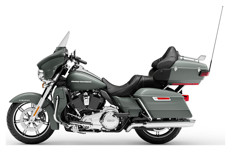 2020 Harley-Davidson Ultra Limited in New London, Connecticut - Photo 2