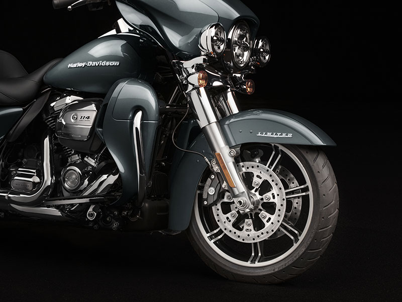 2020 Harley-Davidson Ultra Limited in Augusta, Maine - Photo 12