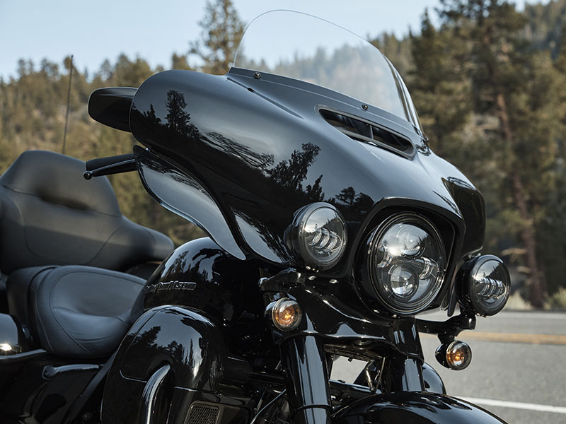 2020 Harley-Davidson Ultra Limited in Augusta, Maine - Photo 17