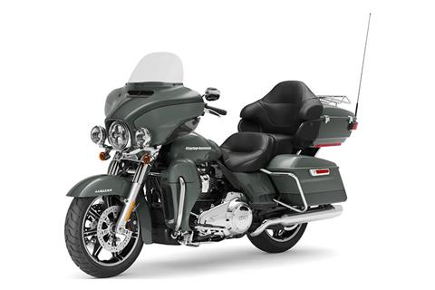 2020 Harley-Davidson Ultra Limited in New York Mills, New York - Photo 4
