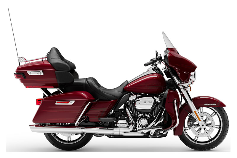 2020 Harley-Davidson Ultra Limited in Pasadena, Texas - Photo 1