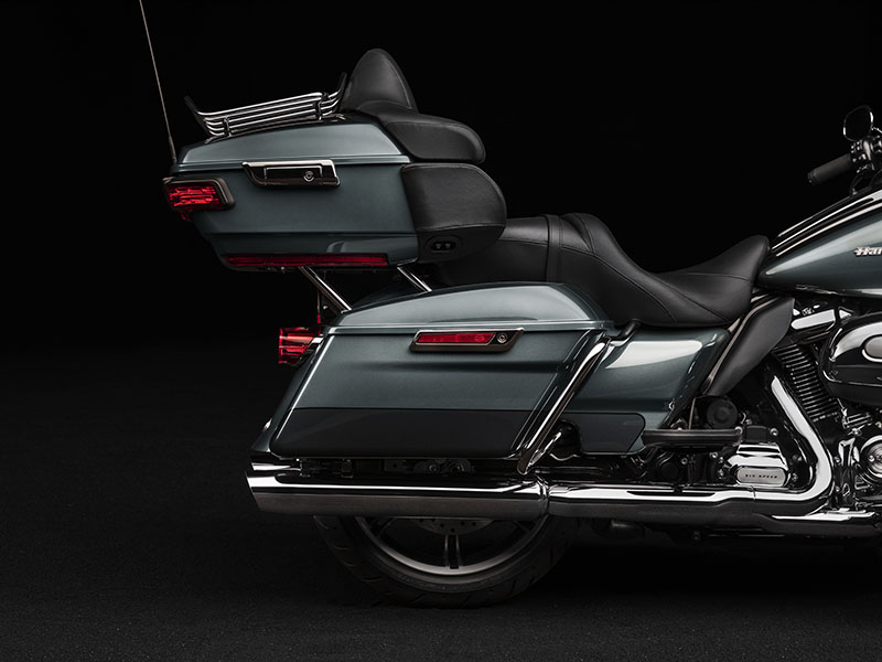 2020 Harley-Davidson Ultra Limited in Broadalbin, New York