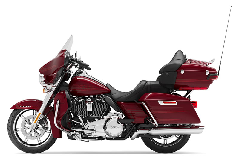 2020 Harley-Davidson Ultra Limited in Coralville, Iowa - Photo 2