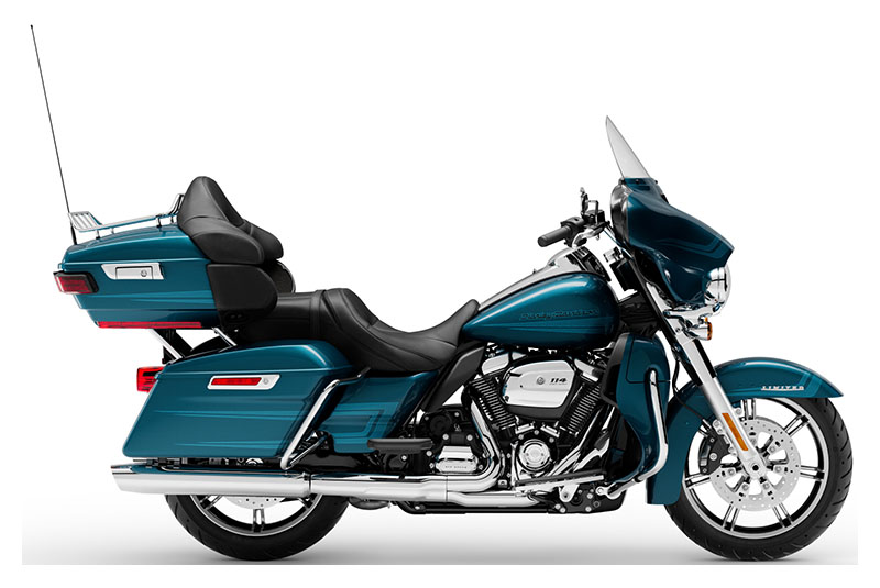 2020 Harley-Davidson Ultra Limited in Lake Charles, Louisiana - Photo 1