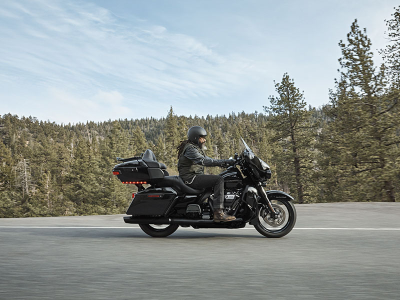 2020 Harley-Davidson Ultra Limited in Williamstown, West Virginia
