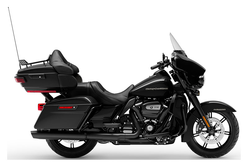 2020 Harley-Davidson Ultra Limited in Edinburgh, Indiana