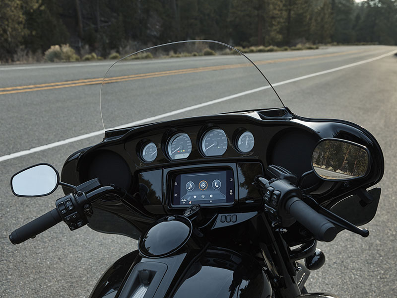 2020 Harley-Davidson Ultra Limited in Pittsfield, Massachusetts - Photo 16