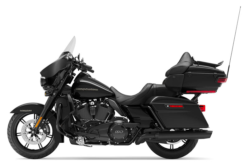 2020 Harley-Davidson Ultra Limited in Houston, Texas - Photo 2