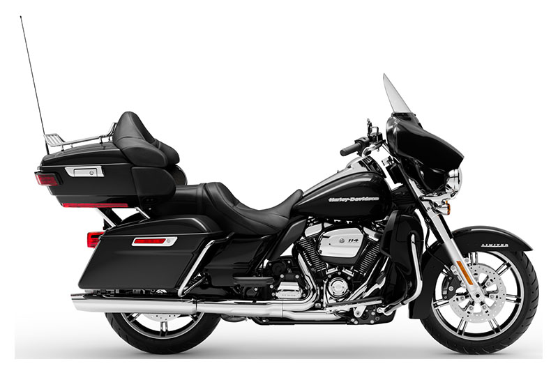 2020 Harley-Davidson Ultra Limited in Athens, Ohio - Photo 1