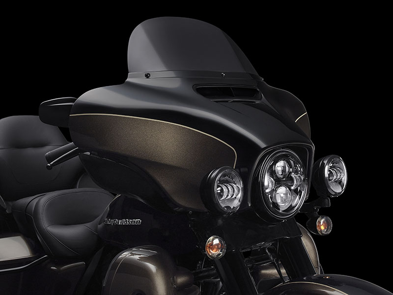 2020 Harley-Davidson Ultra Limited in New York, New York - Photo 3