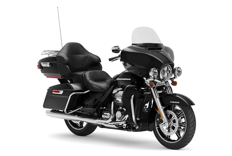 2020 Harley-Davidson Ultra Limited in Lynchburg, Virginia - Photo 3