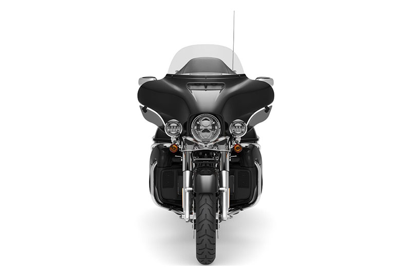 2020 Harley-Davidson Ultra Limited in Cortland, Ohio