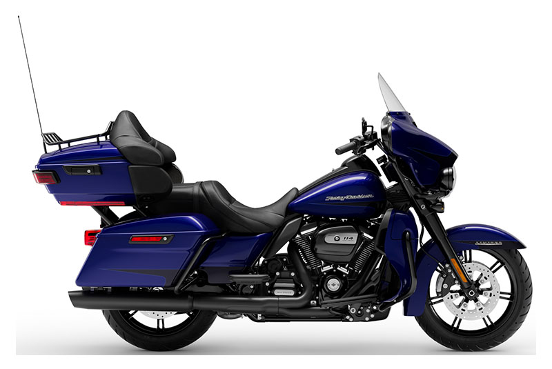 2020 Harley-Davidson Ultra Limited in Norfolk, Virginia - Photo 1