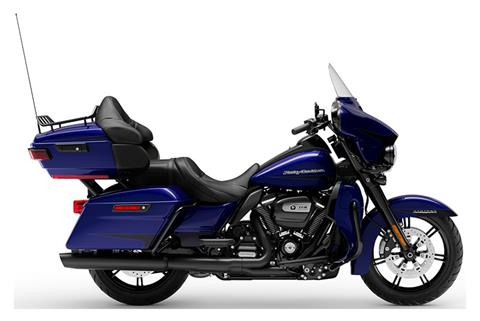 2020 Harley-Davidson Ultra Limited in Waterloo, Iowa