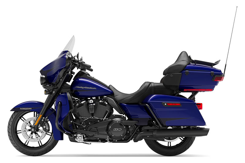 2020 Harley-Davidson Ultra Limited in Portage, Michigan - Photo 2