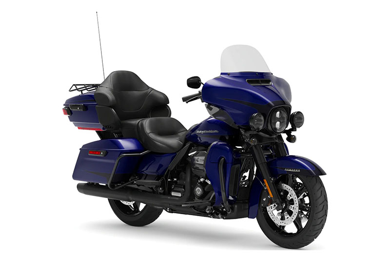 2020 Harley-Davidson Ultra Limited in Houston, Texas - Photo 3