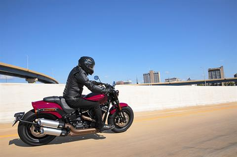 2021 Harley-Davidson Fat Bob® 114 in Jacksonville, North Carolina - Photo 21