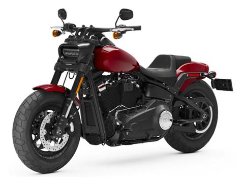 2021 Harley-Davidson Fat Bob® 114 in Augusta, Maine - Photo 4