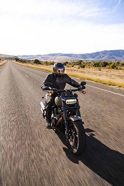 2021 Harley-Davidson Fat Bob® 114 in Colorado Springs, Colorado - Photo 10