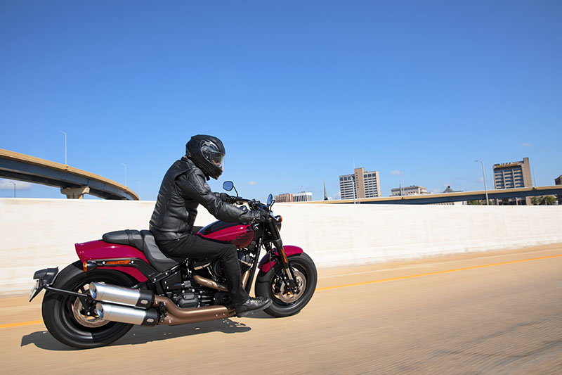 2021 Harley-Davidson Fat Bob® 114 in Coralville, Iowa - Photo 21