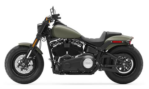2021 Harley-Davidson Fat Bob® 114 in Coralville, Iowa - Photo 2