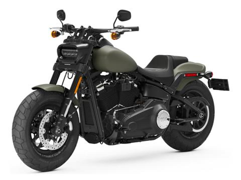 2021 Harley-Davidson Fat Bob® 114 in Erie, Pennsylvania - Photo 4