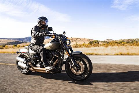 2021 Harley-Davidson Fat Bob® 114 in Baldwin Park, California - Photo 12