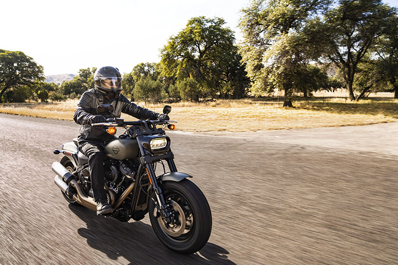 2021 Harley-Davidson Fat Bob® 114 in The Woodlands, Texas - Photo 13