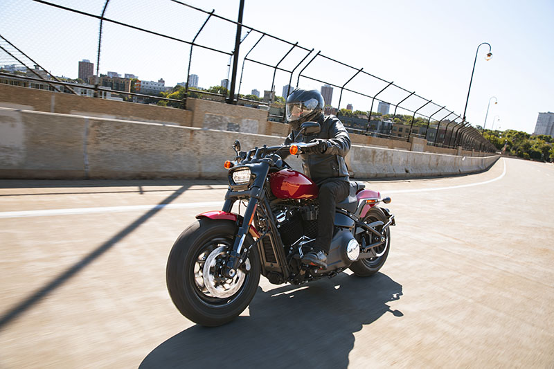 2021 Harley-Davidson Fat Bob® 114 in Baldwin Park, California - Photo 23