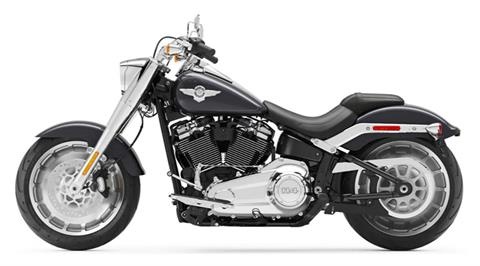 2021 Harley-Davidson Fat Boy® 114 in Norfolk, Virginia - Photo 2
