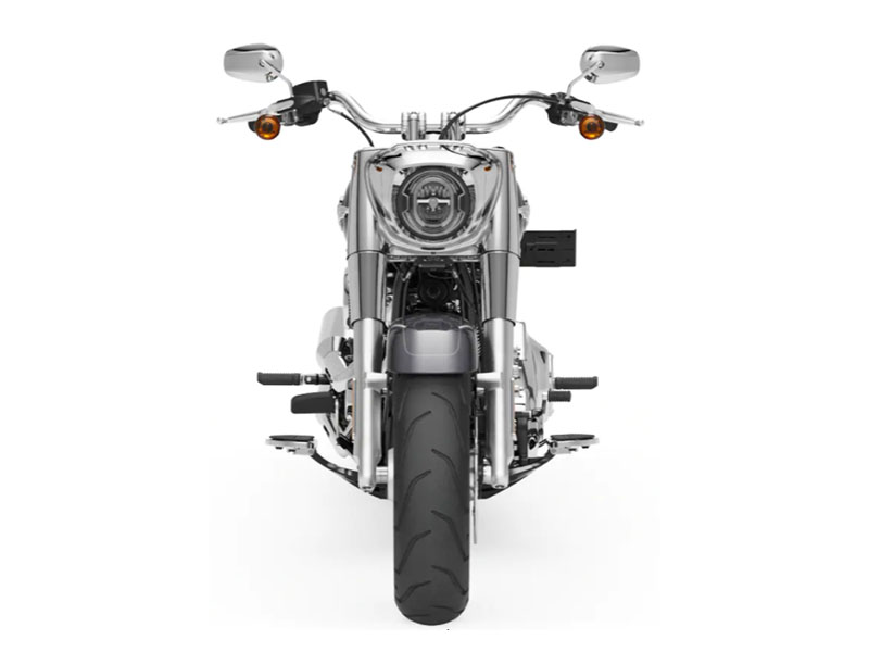 2021 Harley-Davidson Fat Boy® 114 in Cayuta, New York - Photo 5