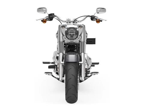 2021 Harley-Davidson Fat Boy® 114 in Jacksonville, North Carolina - Photo 5