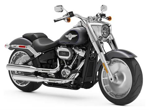 2021 Harley-Davidson Fat Boy® 114 in Lakewood, New Jersey - Photo 3