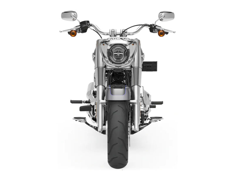 2021 Harley-Davidson Fat Boy® 114 in San Francisco, California - Photo 5