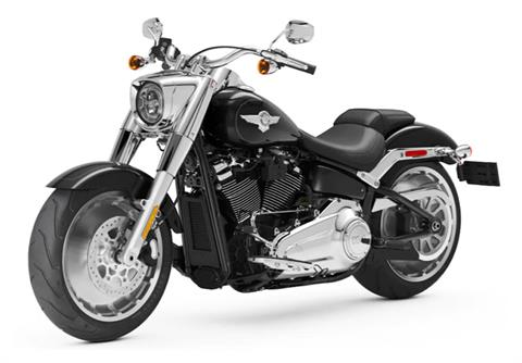 2021 Harley-Davidson Fat Boy® 114 in Vacaville, California - Photo 4
