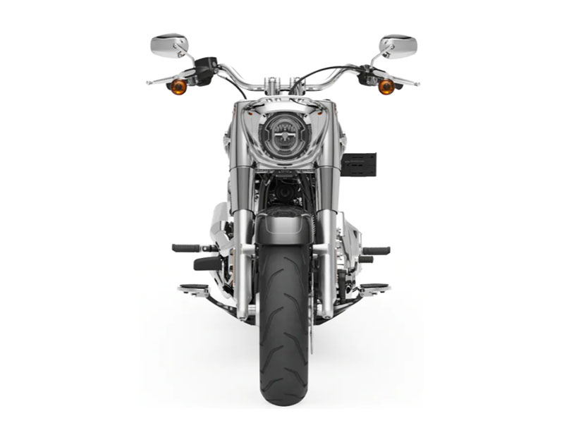 2021 Harley-Davidson Fat Boy® 114 in Vacaville, California - Photo 5