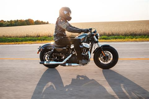 2021 Harley-Davidson Forty-Eight® in Coralville, Iowa - Photo 7