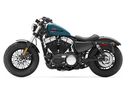 2021 Harley-Davidson Forty-Eight® in Loveland, Colorado - Photo 2