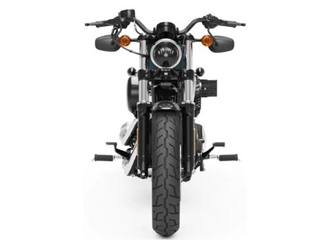 2021 Harley-Davidson Forty-Eight® in Cotati, California - Photo 5