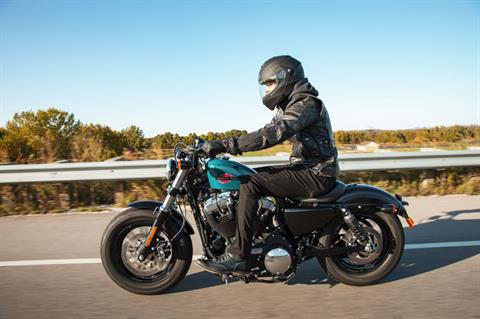2021 Harley-Davidson Forty-Eight® in New London, Connecticut - Photo 6