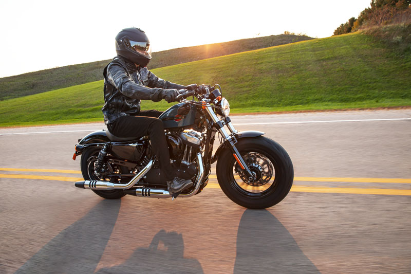 2021 Harley-Davidson Forty-Eight® in New London, Connecticut - Photo 8