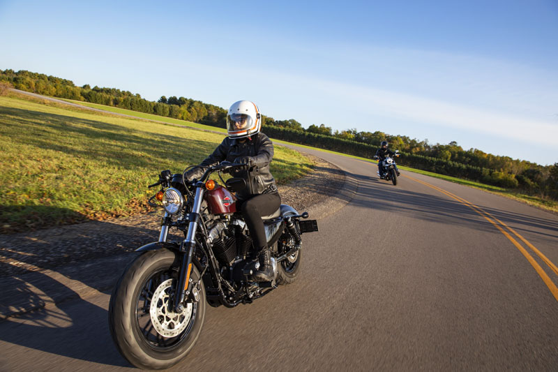 2021 Harley-Davidson Forty-Eight® in Portage, Michigan - Photo 12