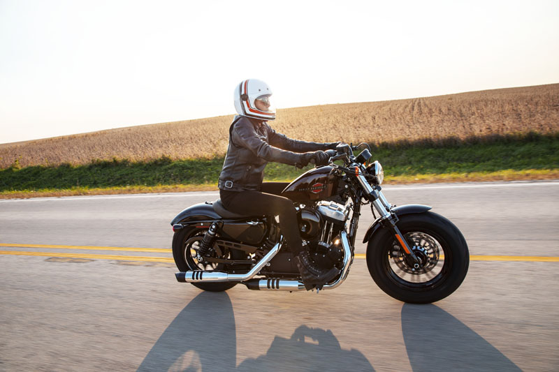2021 Harley-Davidson Forty-Eight® in New London, Connecticut - Photo 14