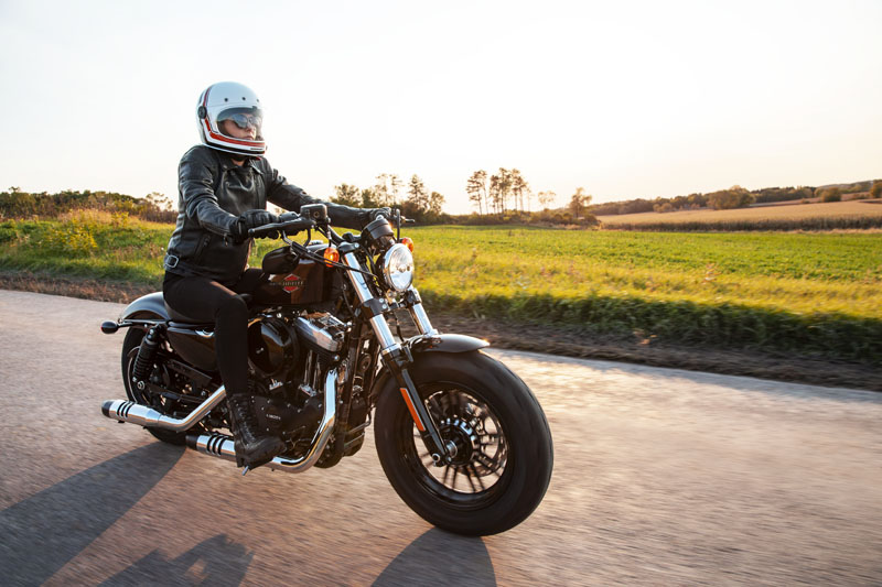 2021 Harley-Davidson Forty-Eight® in Portage, Michigan - Photo 15