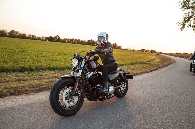 2021 Harley-Davidson Forty-Eight® in Portage, Michigan - Photo 16