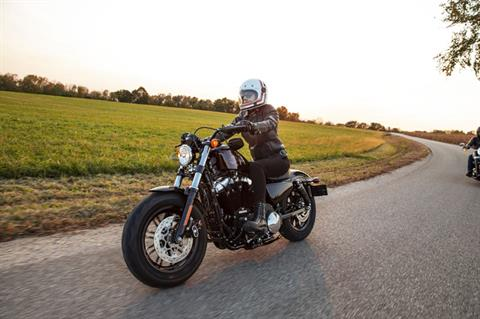2021 Harley-Davidson Forty-Eight® in New London, Connecticut - Photo 16